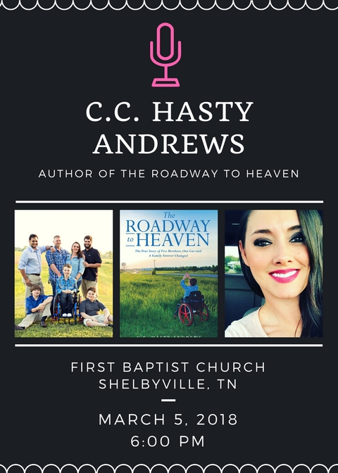 C.C. Hasty Andrews